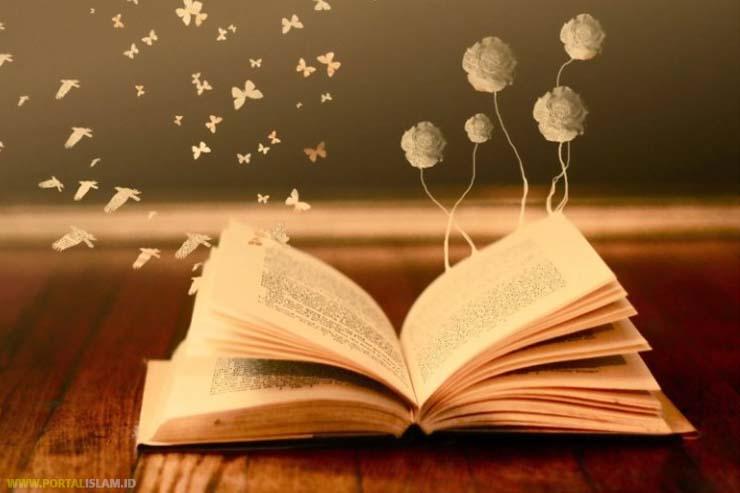 Dalil Al-Quran & Hadits Tentang Menuntut Ilmu dan Mengamalkannya