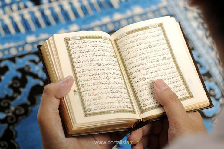 Manfaat Membaca Al-Quran Setiap Hari