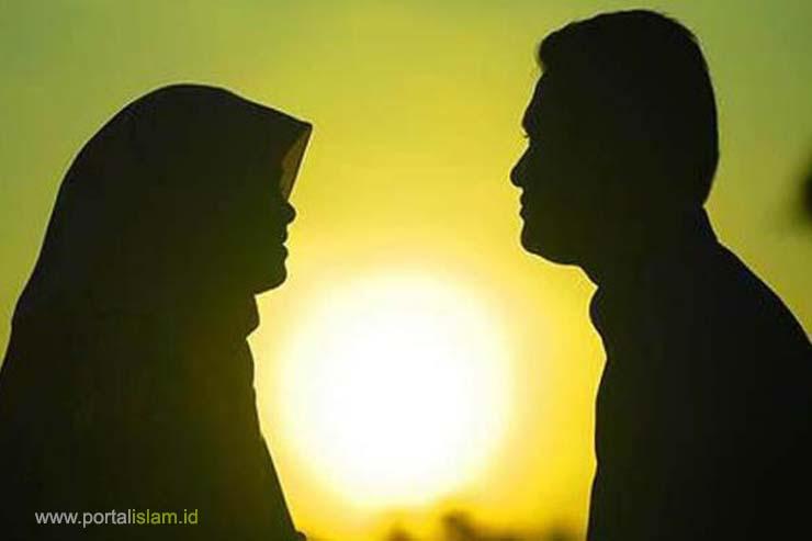Hak dan Kewajiban Istri Terhadap Suami Dalam Islam
