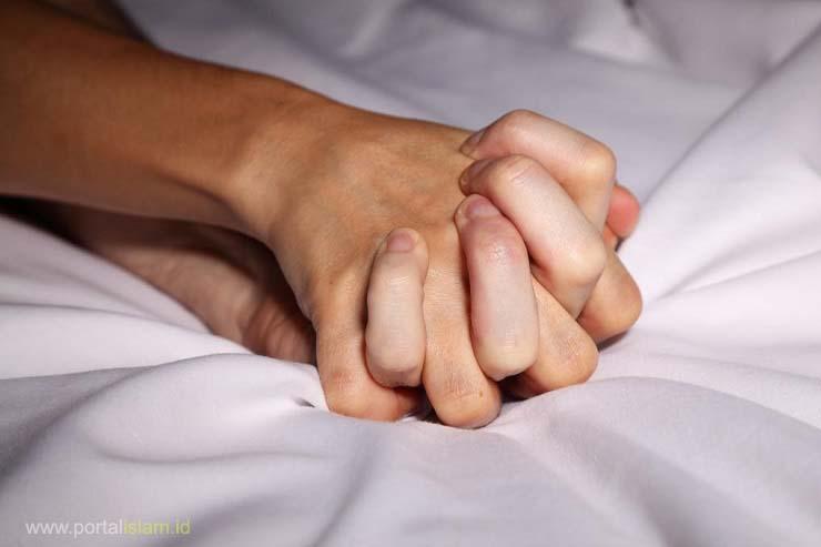 Hukum Oral Sex dalam Islam Halal atau Haram