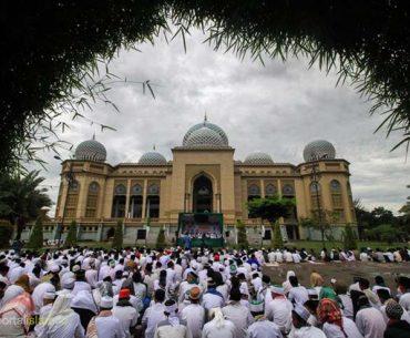 Sejarah Kelahiran Nabi Muhammad SAW Menurut Islam